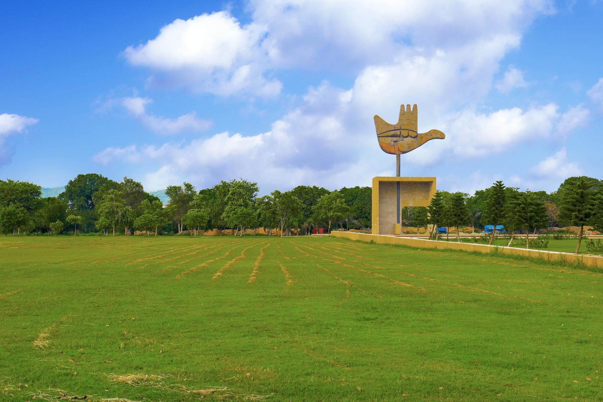 places to visit near me in Chandigarh